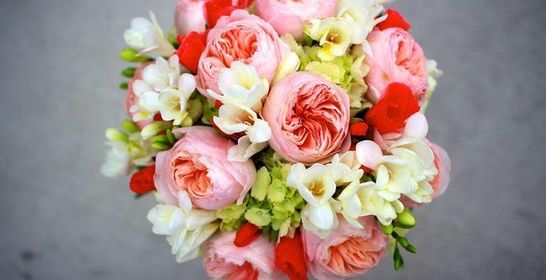 Florist - TP Hồ Chí Minh - Hình 1