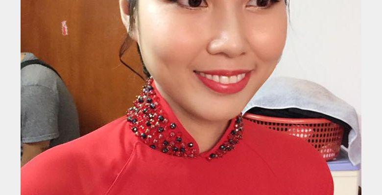 Vũ Make Up - TP Hồ Chí Minh - Hình 6