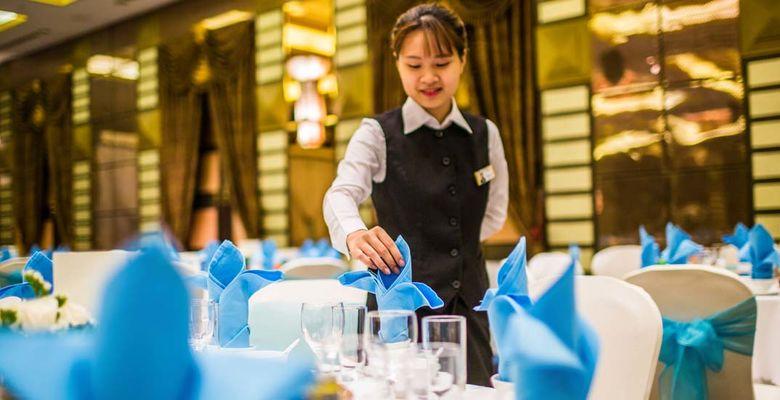 Khách sạn Fortuna Hà Nội - Hà Nội - Hình 1