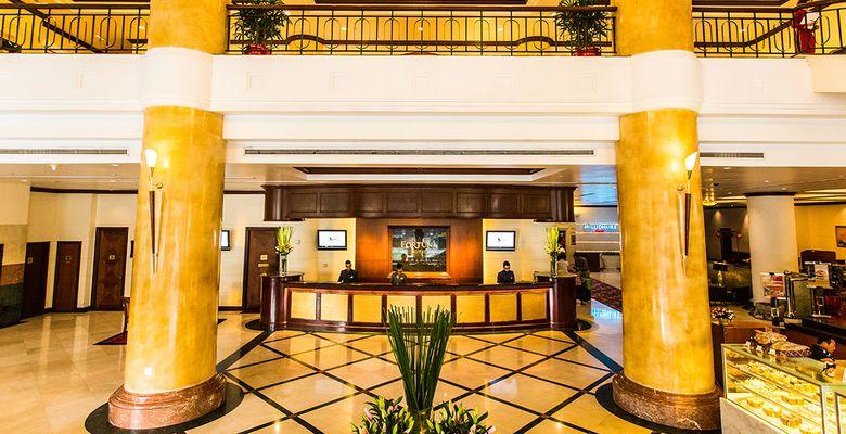 Khách sạn Fortuna Hà Nội - Hà Nội - Hình 3