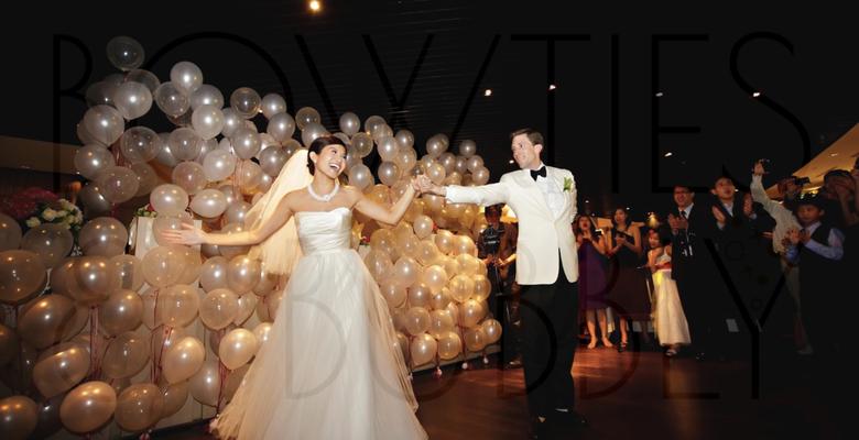 Bowties & Bubbly Professional Wedding Planners - TP Hồ Chí Minh - Hình 4