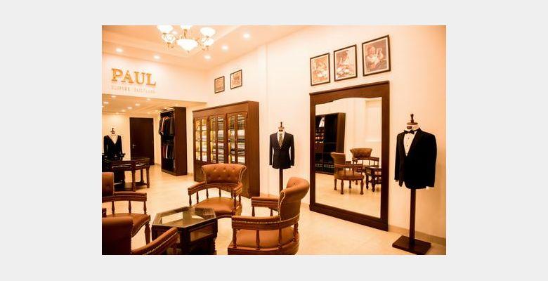 Paul Bespoke Tailoring - Quận Hải Châu - Đà Nẵng - Hình 2