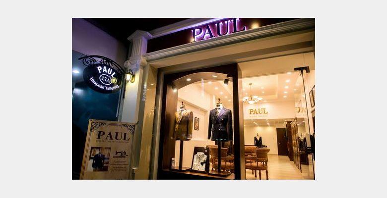 Paul Bespoke Tailoring - Quận Hải Châu - Đà Nẵng - Hình 4