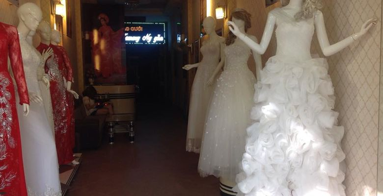 Áo cưới, áo dài Tommy Nguyễn - Nghệ An - Hình 1