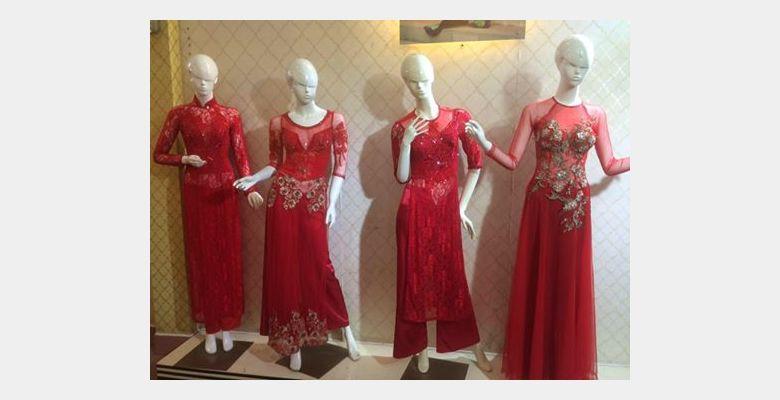 Áo cưới, áo dài Tommy Nguyễn - Nghệ An - Hình 2