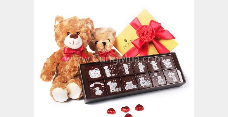 D'Art Chocolate Biên Hòa - Đồng Nai - Hình 2