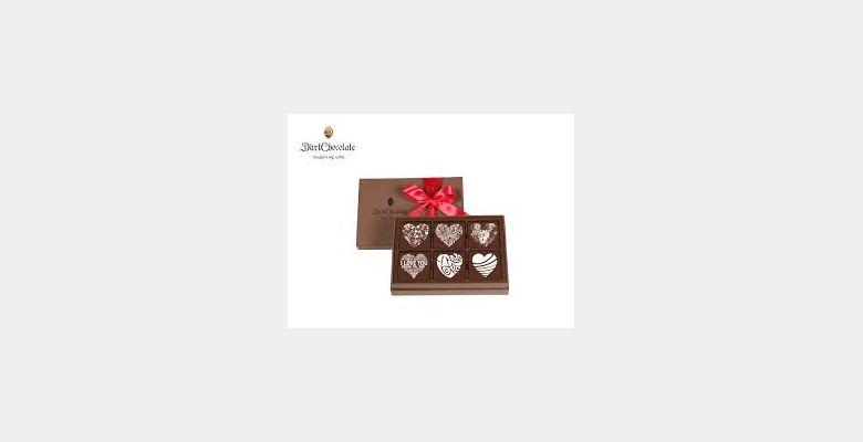 D'Art Chocolate Biên Hòa - Đồng Nai - Hình 1