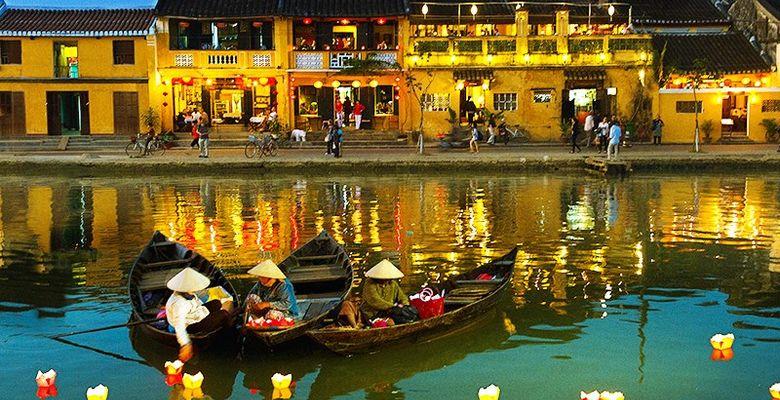 Hainam Travel - Hà Nội - Hình 1