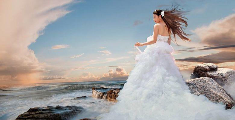 Váy cưới Queen G Bridal - Hà Nội - Hình 1