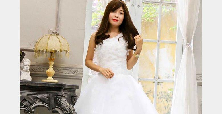 Váy cưới Queen G Bridal - Hà Nội - Hình 2