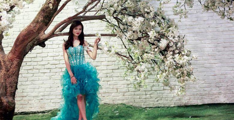 Váy cưới Queen G Bridal - Hà Nội - Hình 5