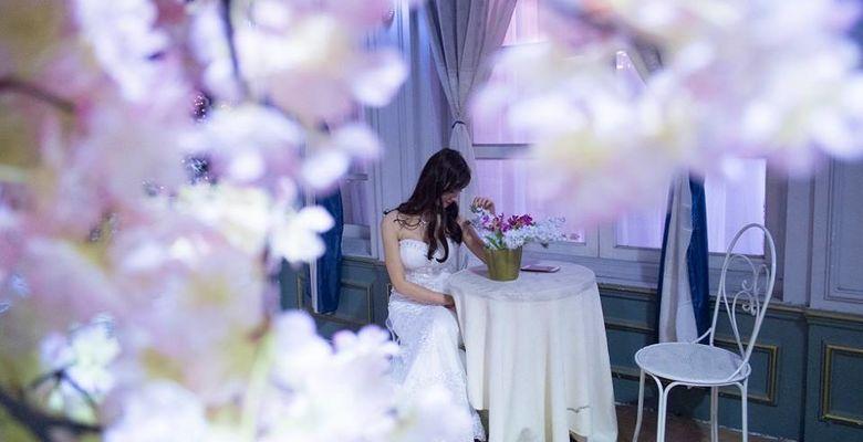 Váy cưới Queen G Bridal - Hà Nội - Hình 3