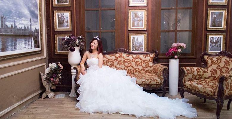 Váy cưới Queen G Bridal - Hà Nội - Hình 4