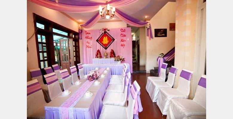 Dịch vụ cưới hỏi và tổ chức sự kiện Hoàng Gia - Đồng Nai - Hình 1