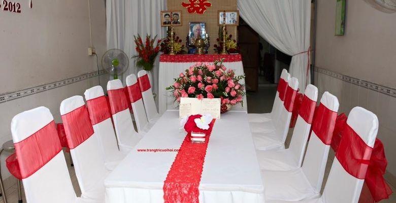 Dịch vụ cưới hỏi và tổ chức sự kiện Hoàng Gia - Đồng Nai - Hình 4