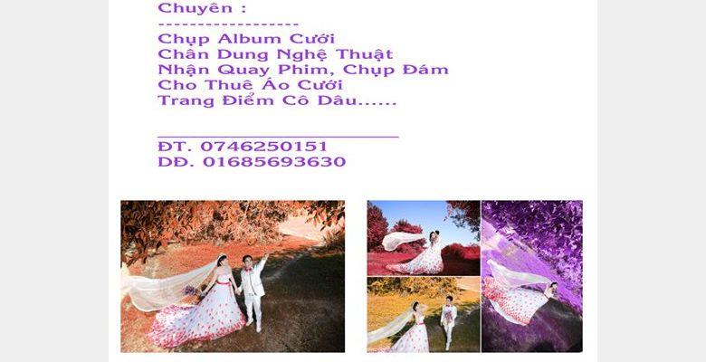 Studio áo cưới Tinh Khôi - Trà Vinh - Hình 2