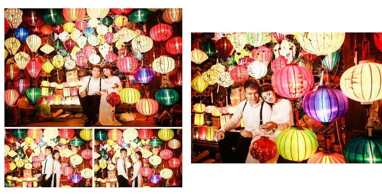 A Đoan Wedding - Quận Hải Châu - Đà Nẵng - Hình 2