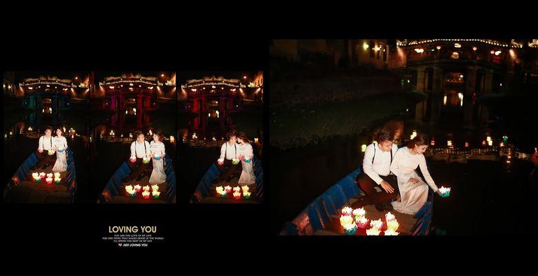 A Đoan Wedding - Quận Hải Châu - Đà Nẵng - Hình 3