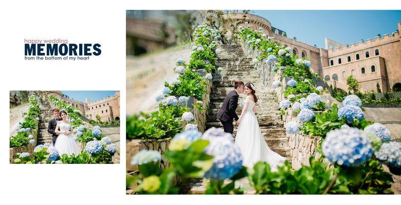 A Đoan Wedding - Quận Hải Châu - Đà Nẵng - Hình 5