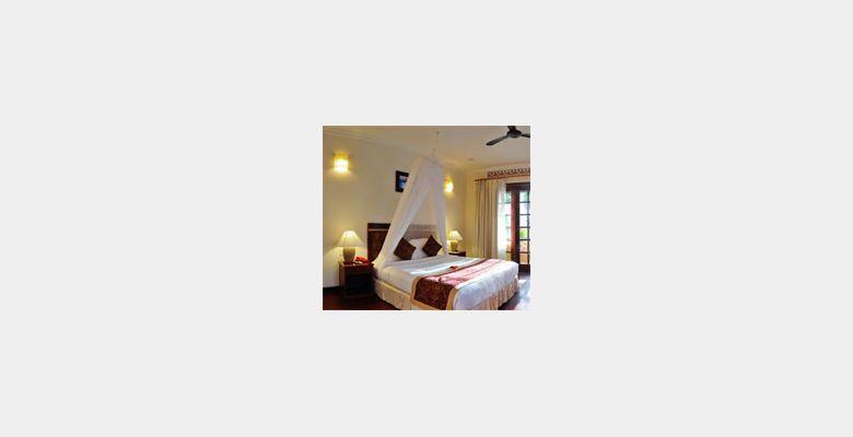 Sunny Beach Resort Spa - Bình Thuận - Hình 2