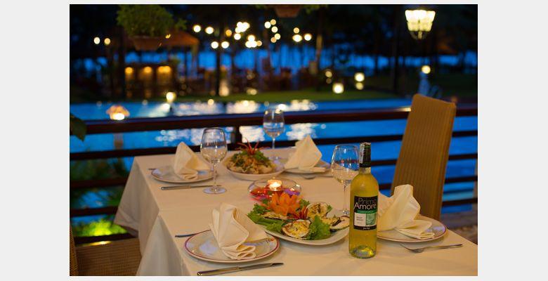 Sunny Beach Resort Spa - Bình Thuận - Hình 4