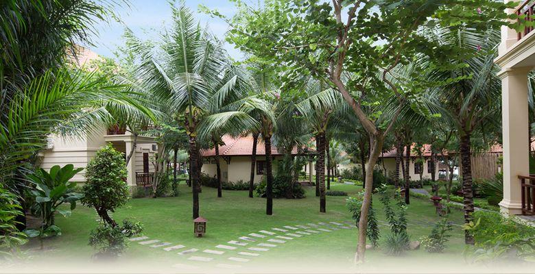 Sunny Beach Resort Spa - Bình Thuận - Hình 5
