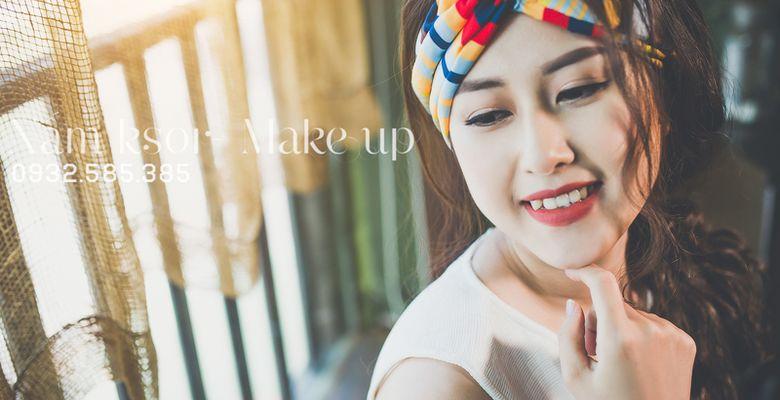 Nấm Ksor Make up - Trang điểm chuyên nghiệp - Quận Hải Châu - Thành phố Đà Nẵng - Hình 2
