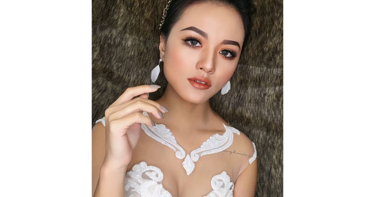 Nấm Ksor Make up - Trang điểm chuyên nghiệp - Quận Hải Châu - Thành phố Đà Nẵng - Hình 4