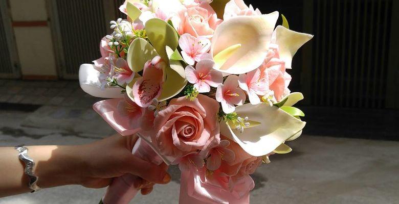 Hoa cưới Scentvilla - Hà Nội - Hình 3