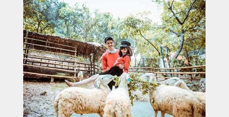 Phim Trường Chụp Ảnh Mimoza - Thị xã Từ Sơn - Tỉnh Bắc Ninh - Hình 4
