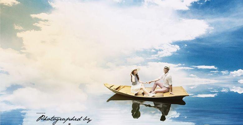 Phim trường cưới Loving house - Quận Ninh Kiều - Thành phố Cần Thơ - Hình 2