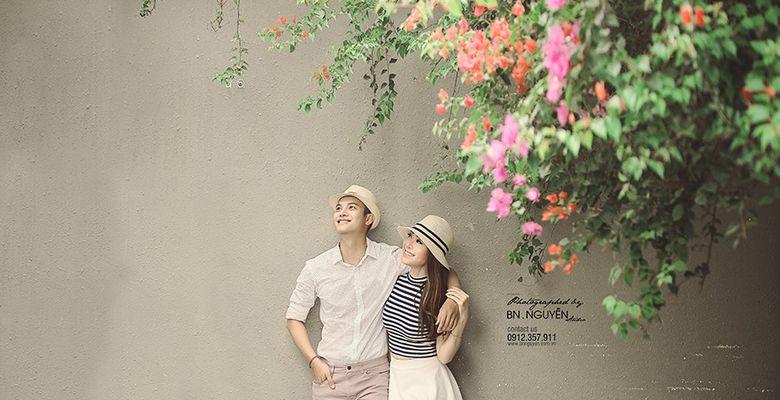 Phim trường cưới Loving house - Quận Ninh Kiều - Thành phố Cần Thơ - Hình 5