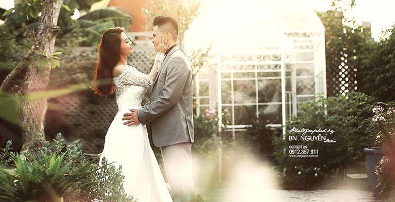 Phim trường cưới Loving house - Quận Ninh Kiều - Thành phố Cần Thơ - Hình 4