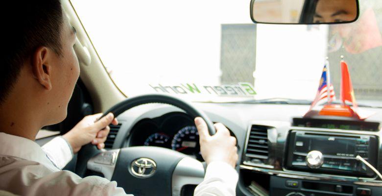 Green World Car Rental - Quận 2 - TP Hồ Chí Minh - Hình 1