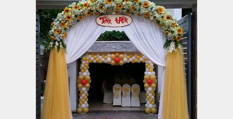 Dịch vụ cưới hỏi Thảo My - Quận Tân Phú - TP Hồ Chí Minh - Hình 3