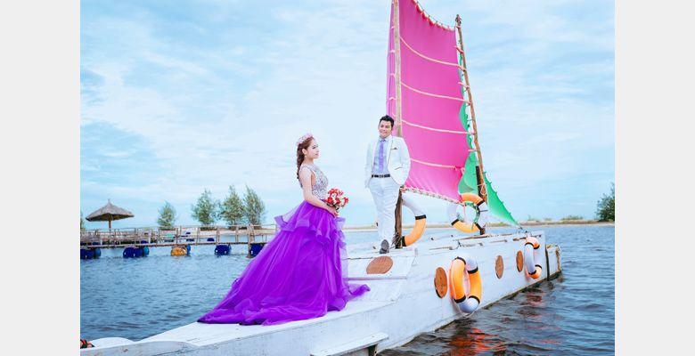Áo cưới Ánh Dương - Long An - Hình 4