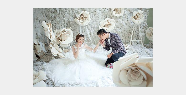 Tuyết Mai Wedding - Hà Nội - Hình 1