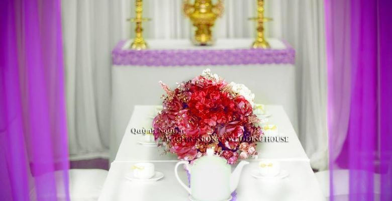 Dịch vụ cưới hỏi Quỳnh Nguyễn - Đồng Nai - Hình 1