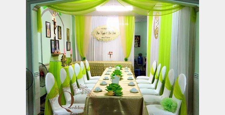 Dịch vụ cưới hỏi Quỳnh Nguyễn - Đồng Nai - Hình 2