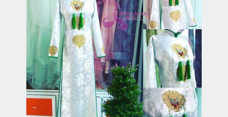 Xưởng may váy cưới Zorivio - Đăk Lăk - Hình 1
