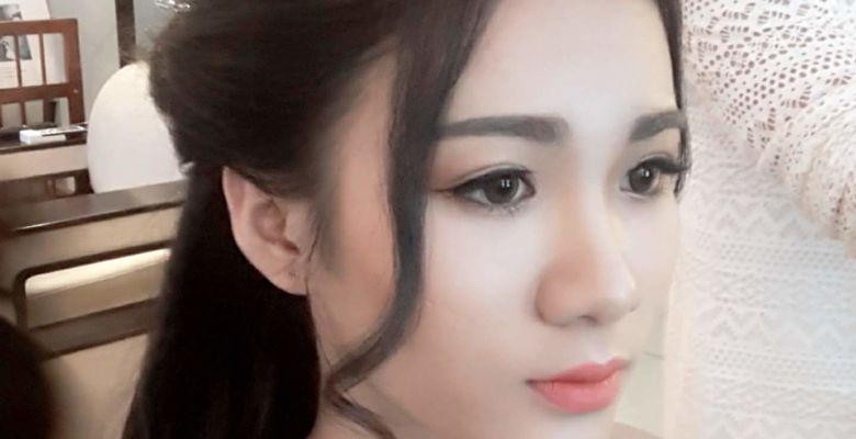 Hà Kim Anh MAKE UP - Quận Hải Châu - Thành phố Đà Nẵng - Hình 5