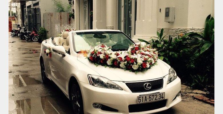 Dịch vụ cho thuê xe cưới Weddings Car - TP Hồ Chí Minh - Hình 5