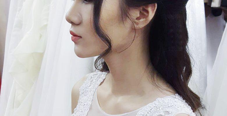 Hà Kim Anh MAKE UP - Quận Hải Châu - Thành phố Đà Nẵng - Hình 9
