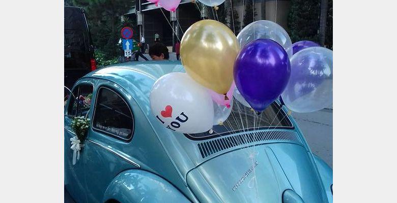 Dịch vụ cho thuê xe cưới Weddings Car - TP Hồ Chí Minh - Hình 4