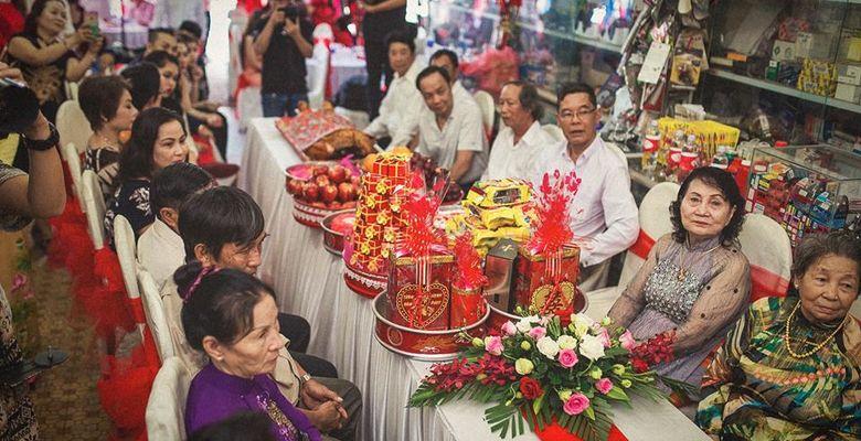Bưng quả giá rẻ NẮNG - Quận 8 - Thành phố Hồ Chí Minh - Hình 5
