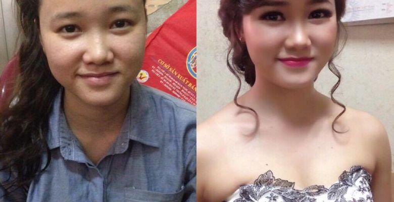 Dịch vụ trang điểm tại nhà - Rita Vu Make up - TP Hồ Chí Minh - Hình 2