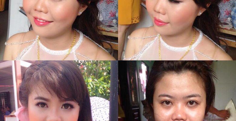Dịch vụ trang điểm tại nhà - Rita Vu Make up - TP Hồ Chí Minh - Hình 3