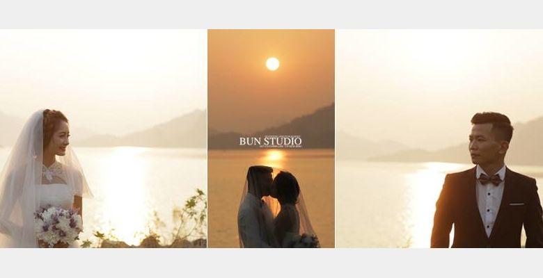 Bun Studio - Thành phố Hòa Bình - Tỉnh Hoà Bình - Hình 1