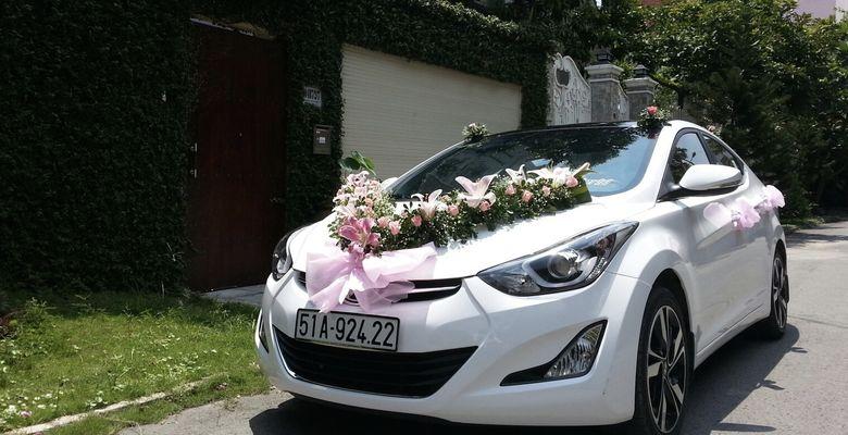 Dịch vụ cho thuê xe cưới Weddings Car - TP Hồ Chí Minh - Hình 2