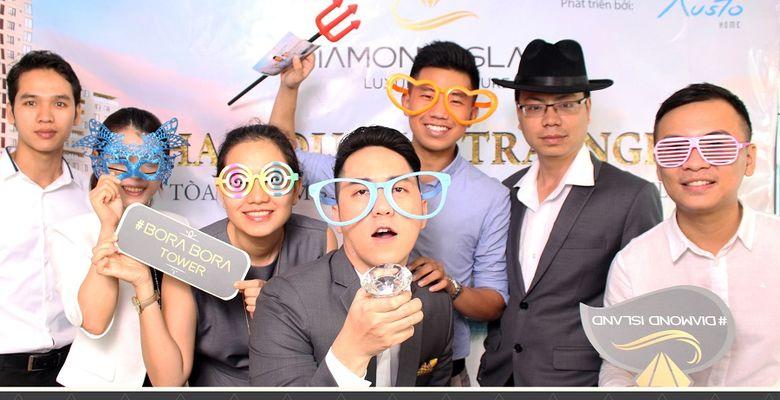 Fun N Print - TP Hồ Chí Minh - Hình 5